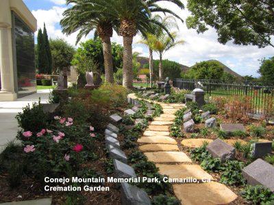 Memorial Parks
