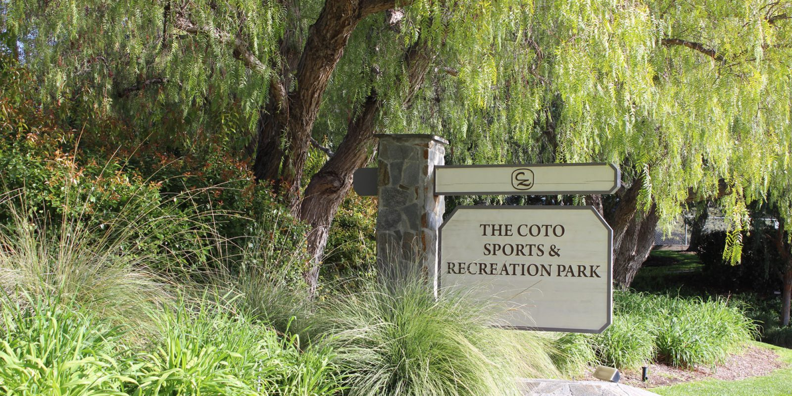 Community And Regional Parks