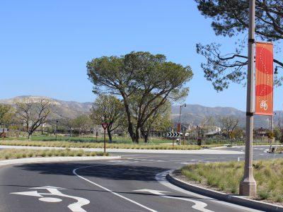 The Great Park Neighborhoods, Pavilion Park