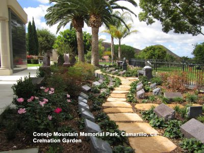 Memorial Parks Projects