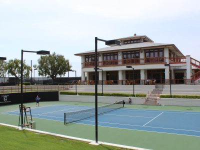 Coto de Caza Golf and Racquet Club