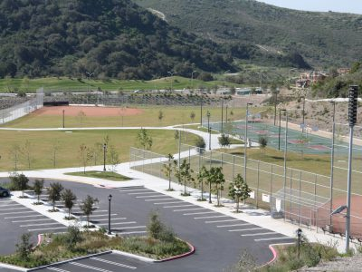 Talega Community Parks
